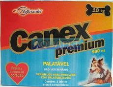 CANEX PREMIUM 900MG 10KG CEVA