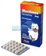 MECTIMAX 3 MG C/20 COMP. IVERMECTINA AGENER