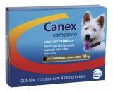 CANEX COMPOSTO 4 COMP CEVA