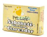 SABONETE CLAREADOR 75G PET LIFE