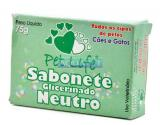 SABONETE NEUTRO 75G PET LIFE