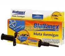 BLATTANEX GEL FORMIGA 10G BAYER
