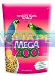 MEGAZOO PAPAGAIO AM16 4KG