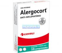 ALERGOCORT 10COMP COVELI