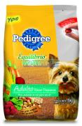 RA��O PEDIGREE EQUILIBRIO NATURAL R.P. 15KG