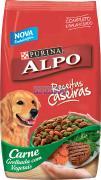 Ra��o Alpo Receita Caseira Carne Vegetais 18 Kg