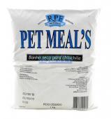 PO P/BANHO CHINCHILA 1KG  PET MEALS