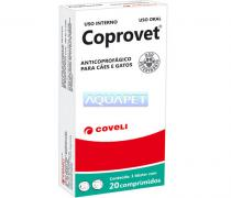 COPROVET 20COMP.(COPROFAGIA) COVELI