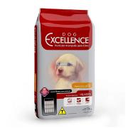 RA��O DOG EXCELLENCE FILHOTE RA�AS GRANDES FRANGO 15KG SELECTA