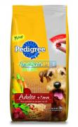 RA��O PEDIGREE EQUILIBRIO NATURAL SENIOR  3KG