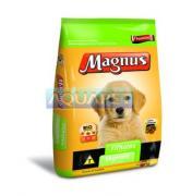 Ra��o Magnus Filhote Vegetais  1kg