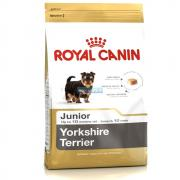 RA�A YORKSHIRE TERRIER 29 JUNIOR 1KG ROYAL CANIN