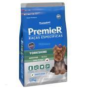Ração Premier Raças Específicas Yorkshire Adulto 1kg