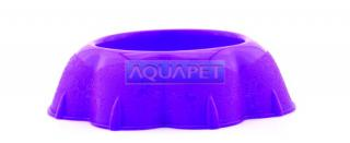 COMED.PET FOX GRD REF.500 ROXO PLAST PET
