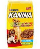 Ração Kanina Sabor Carne e Cereal 15 Kg - Purina