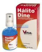 HALITO DINE 50 ML VANSIL
