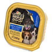 Hercosul Three Dogs Filhote Frango 300g