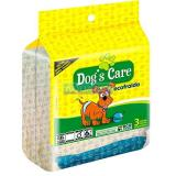 ECOFRALDA C/3 MACHO  G  (DOGS CARE)
