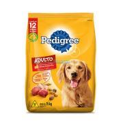 Ra��o Pedigree Carne Frango E Cerais 15kg