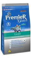 Ração Para Gato Premier Gato Adulto Salmao Light  500g