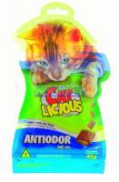 Ração Para Gato Cat Licius Anti Odor 40gr