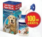 FRONTLINE SPRAY 500ML  20&37;OFF PROMOÇÃO MERIAL