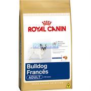 Ra��o Royal Canin C�es Adultos Ra�a Bulldog Franc�s 3 Kg