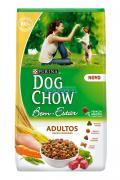 RA��O DOG CHOW BEM ESTAR RACAS PEQUENAS ADULTO 1KG NESTL�