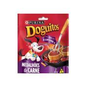 BIFINHO DOGUITOS MEDALHOES DE CARNE 45G