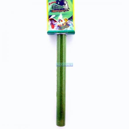Poleiro Colorido Grande   Kakatoo - Aquapet