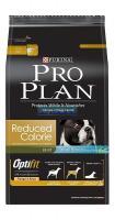 Ração Proplan Dog Adult Reduce Calorie Small Breed  3kg