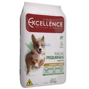 RA��O DOG EXCELLENCE ADULTO RA�AS PEQUENAS FRANGO 10KG SELECTA