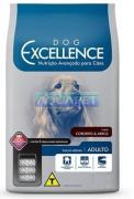 RA��O DOG EXCELLENCE ADULTO RA�AS M�DIAS CORDEIRO 3KG SELECTA