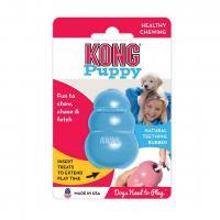 Brinquedo Para C�es Kong Puppy Small