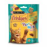 Friskies Party Mix Camarao, Salmao E Atum 40g