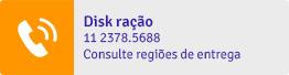 Disk ração 11 2378.5688 Consulte regiões de entrega