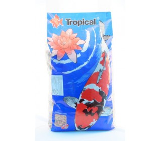 RAÇÃO PARA PEIXE POND STICKS MIXED 3KG TROPICAL