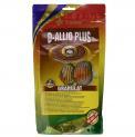Tropical D-allio Plus Granulat 450g - Ração Alho P/ Peixes