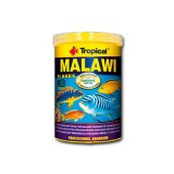 RAÇÃO PARA PEIXE MALAWI FLAKES 300ML 55G TROPICAL