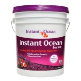 Sal marinho Tetra Instant Ocean Sea Salt 21,7 kg faz 605l
