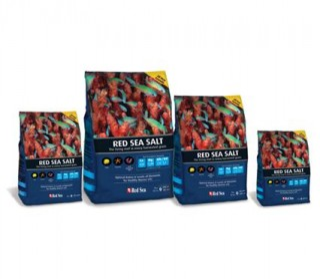 Sal Red Sea Coral Pro 25kg Faz 750l Nova Formula - Saco
