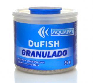 Ração Para Peixe Granulado Alcon 25g