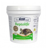 Ração Alcon Reptolife 1100g 1,1 Kg Tartaruga Fish Ornament