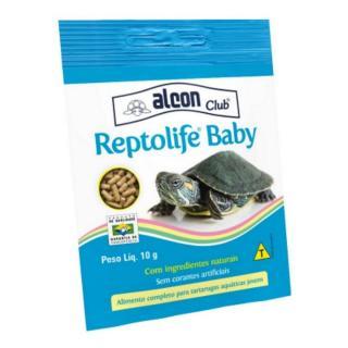 Reptolife Baby Alcon 10g