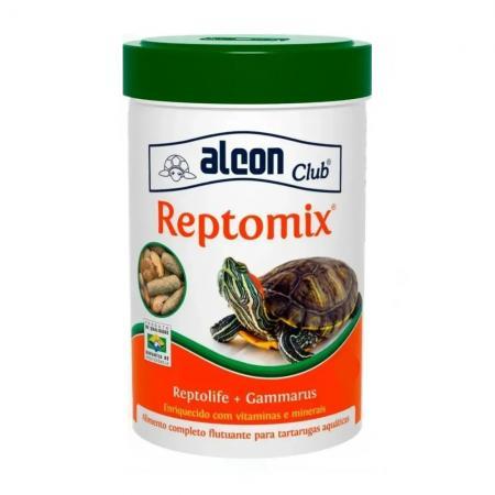 Reptomix Alcon 25g