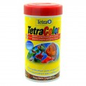 Ração Tetra Color Flakes Em Flocos - 20gr