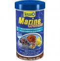 Ração Tetra Marine Large Granules Em Grânulos 500ml 225g