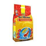 Ração Para Peixes Tetra Pond Koi Vibrance Sticks 2,35kg