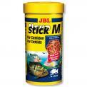 Ração Jbl Novo Stick M 1000ml 440g - Para Peixes Carnívoros