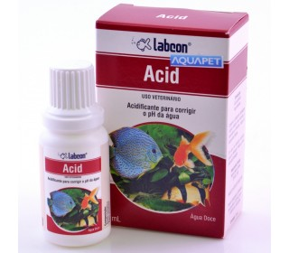 Alcon Labcon Acid 15 Ml